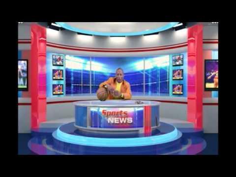 N.B.A SPORTS NEWS ON E.TWIST