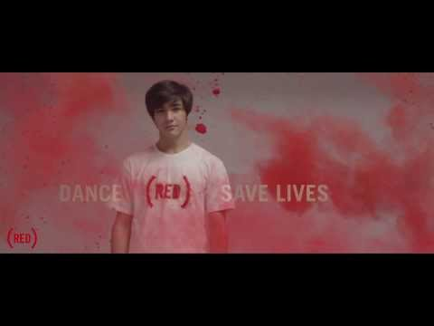 DANCE (RED) SAVE LIVES 2 - 2013 Official Trailer