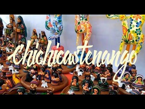 Chichicastenango: Un mercado increíble