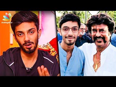 Anirudh Hits his First Century in PETTA | Superstar Rajinikanth & Karthik Subbaraj Movie | Hot News