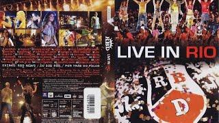 Baixar RBD - Live in Rio (Completo)