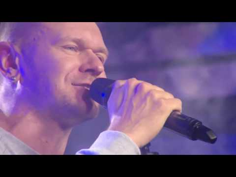 ТАРТАК - Виступ до Дня міста Запоріжжя (live on TV5 2016)