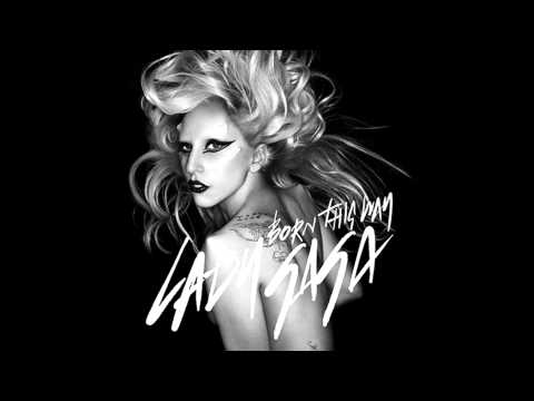 Lady GaGa - Born This Way (Radio Edit)