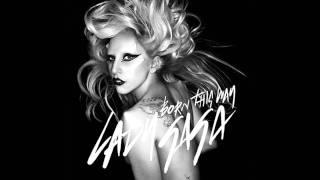 Lady GaGa - Born This Way (Radio Edit)