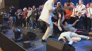 Wladimir Wuntjan: Der Wunderheiler, der die Deutschen retten will