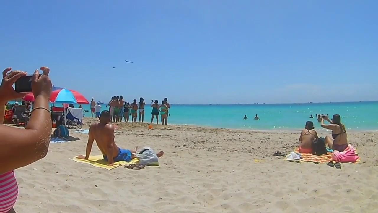 Beach show photo 13