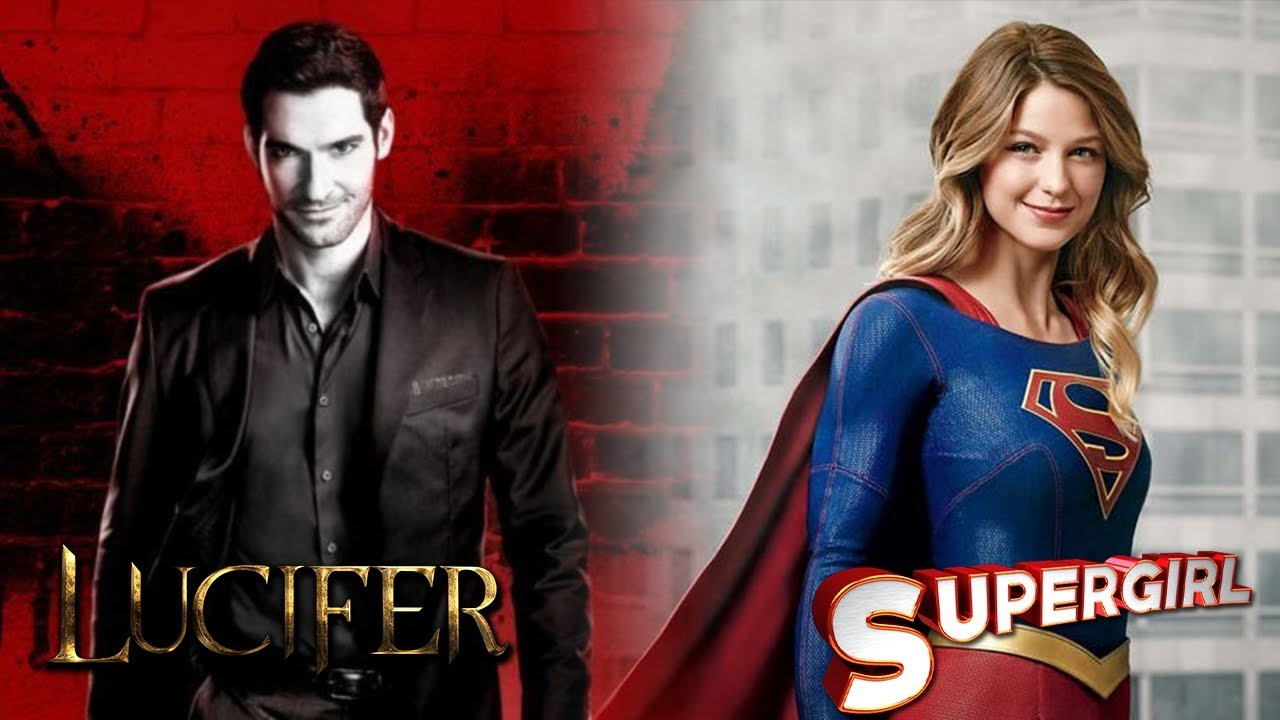 Lucifer Saved For Season 4 By Netflix! Supergirl Season 3 Thoughts - Lez  Talk