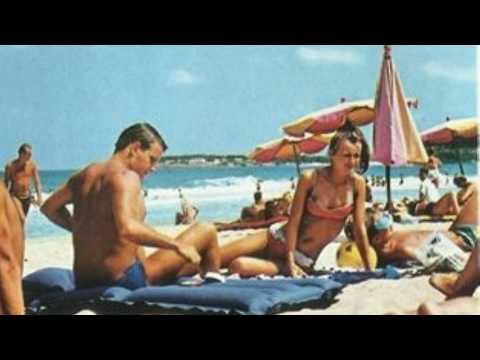 Приморско в прошлом (фото 70-х)