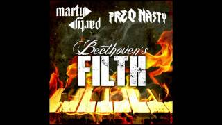 MartyParty & FreQ Nasty - Beethoven
