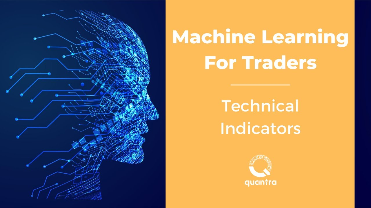 Machine Learning For Traders: Technical Indicators - Part 1