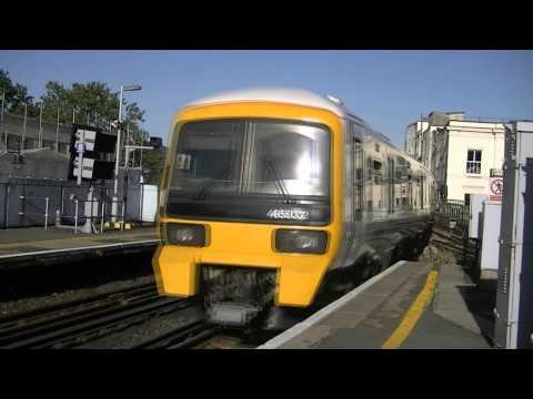 15 minutes at Brixton Railway Station