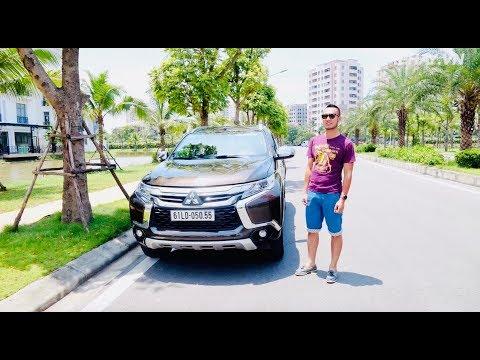 Trải Nghiệm Tam Đảo Với SUV