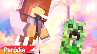 Baixar Minecraft: PARÓDIA TE ASSUMI PRO BRASIL ft BIBI -