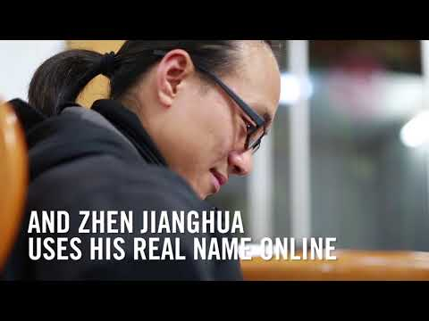 I-m prepared for jail: Zhen Jianghua