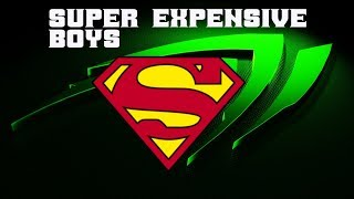 Nvidia Super cost how MUCH?😡