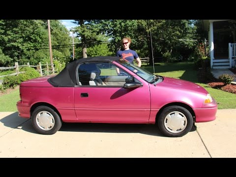 1997 geo metro review how to save money and do it yourself. Black Bedroom Furniture Sets. Home Design Ideas