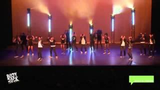 Очень Крутой коллективный танец.(, 2014-10-25T10:55:23.000Z)