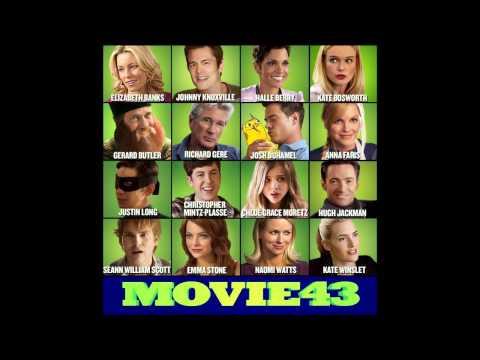 Муви 43 саундтрек