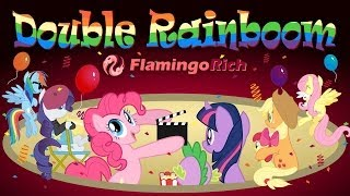 MLPFiM: Double Rainboom