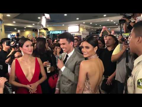 Erich Gonzales | Tom Rodriguez | Lovi Poe The Significant Other Premiere Night