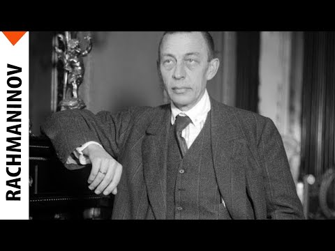 Rachmaninov - Time Machine - Live Streaming