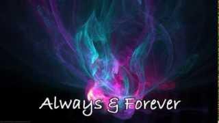 """Luther Vandross - """"Always & Forever"""" (Kumar ELLAWALA)"""