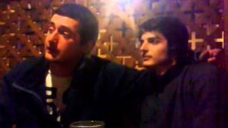 Beqa bardadze-cisferi kesanebi 2011 weli