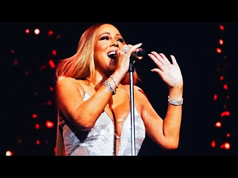 Mariah Carey - SLAYS Vocals In Kuala Lumpur! 'Highlights' (Live In Concert)