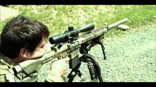 US Army Europe, Special Forces Germany - Sniper Training