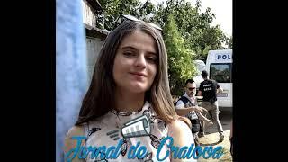 Toate inregistrarile discutiilor dintre Alexandra Macesanu si operatorii 112