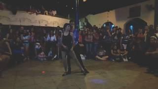 Baixar ELDO PORTELA E DIANA SANCHES - ( CHAVE D ) CAMPEONATO THE BEST DANCERS 3