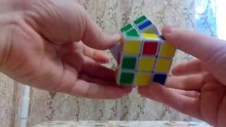 кубик рубика , без формул!!!ни куда не пишем и не заучиваем, всё запоминаем в уме!