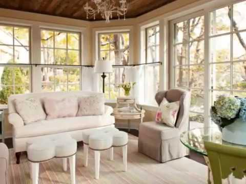 Shabby Chic Interior Design Style (part 2)