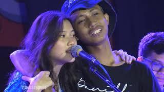 Danilla - Ada Di Sana @ Jazz Traffic 2019 [HD]