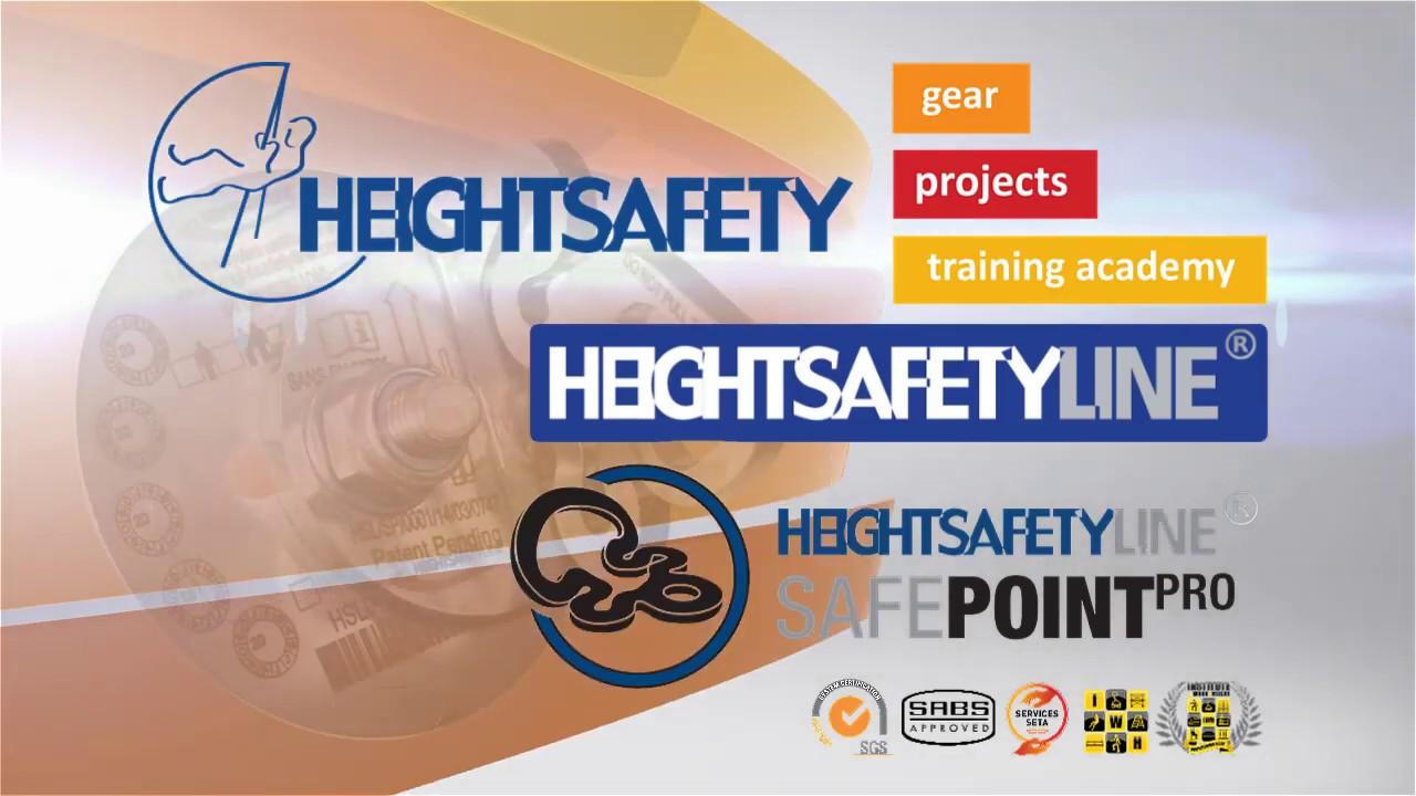Heightsafetyline Safepoint