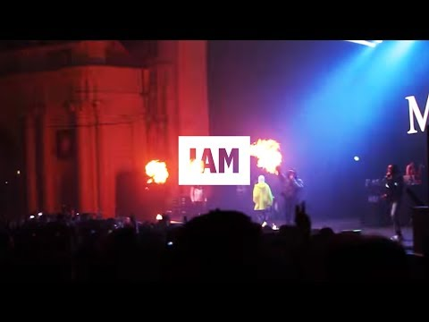 Migos live @o2Brixton & Offset performes Ric Flair Drip live   THIS IS LDN [EP:175]