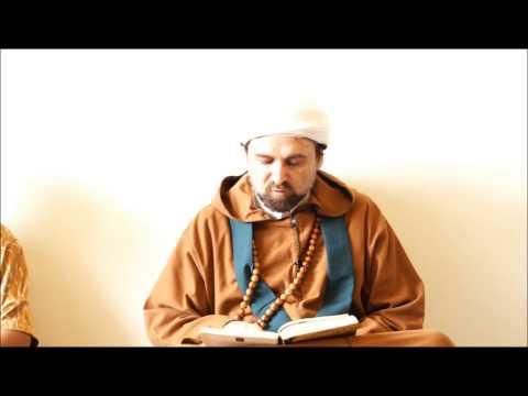 SHAYKH UMAR VADILLO, IM1 'IMARATE', 3 February, 2013