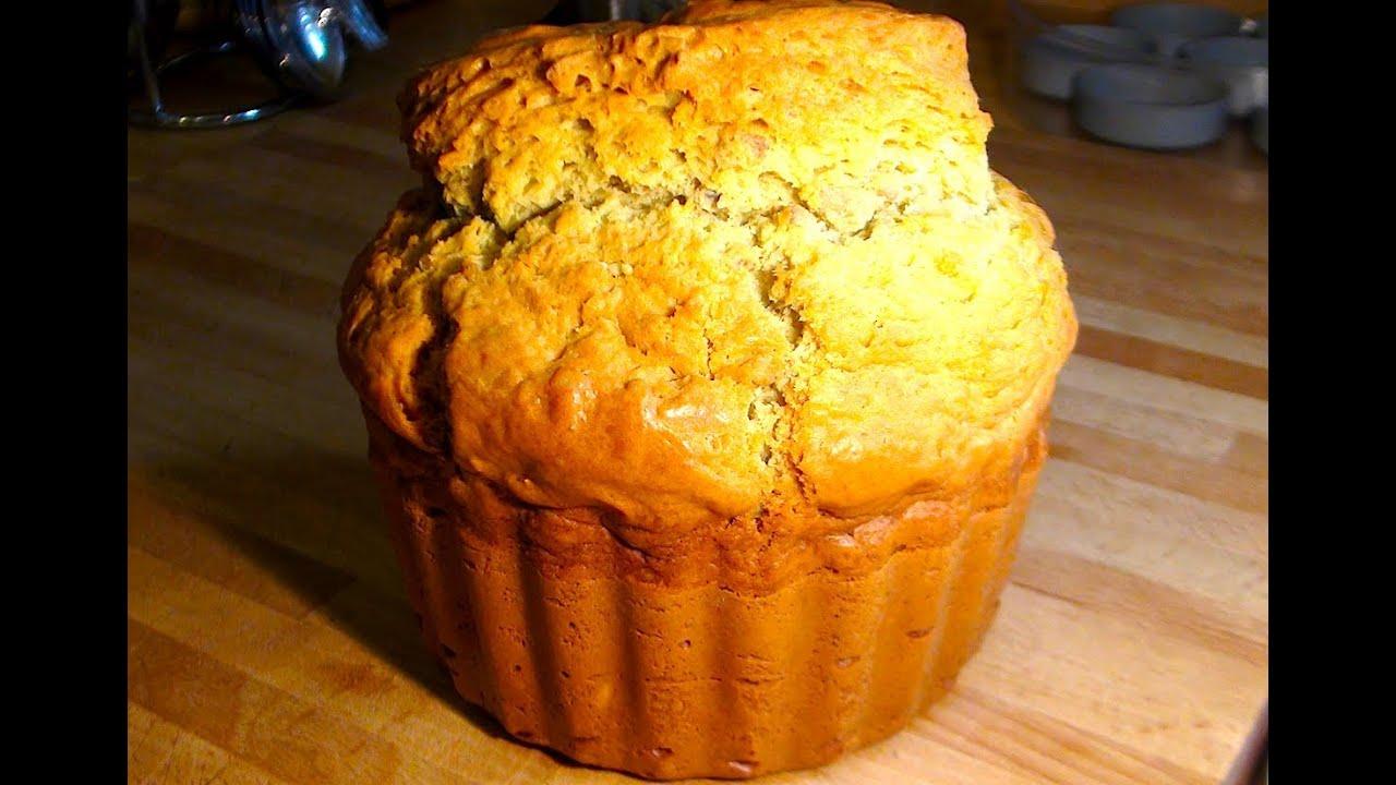 riesenmuffin muffins mal herzhaft einfachkochen kuchen rezept youtube. Black Bedroom Furniture Sets. Home Design Ideas