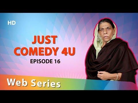 Just Comedy 4u -  With Nirmal Rishi &...