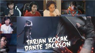 Reaksi Gamer Melihat Dante Jackson ,Kocak Parah Devil My Cry V Indonesia thumbnail
