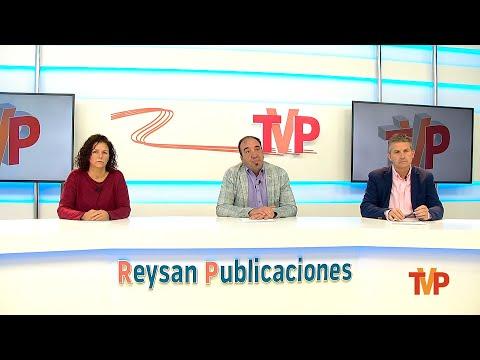 27-05-21 Noticias TVP
