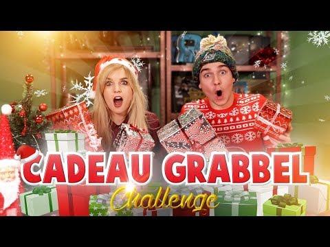 CADEAU GRABBEL CHALLENGE! - Met Onnedi!