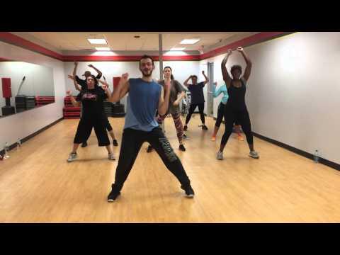 Gimmie Dat - Ciara - Dillon Reuben Choreography