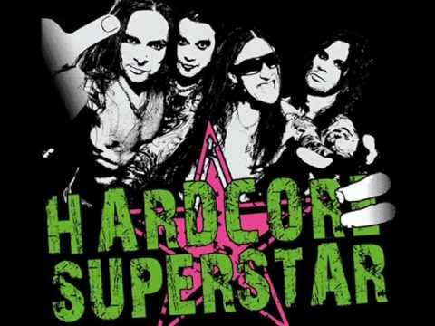 Hardcore superstar - Because of you (sub español) mp3