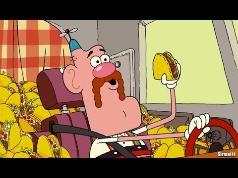 Uncle Grandpa Episode 1: Belly Brors Review