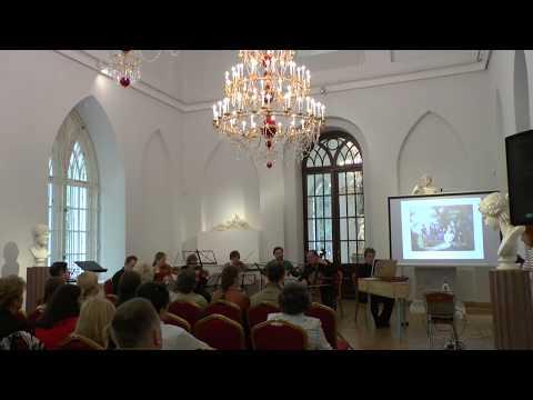 01-Ouverture. Солисты барокко, Андрей Спиридонов