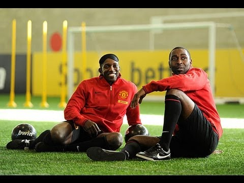 Yorke & Cole: How we became the most feared strikers in Europe
