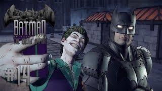 Batman: The Enemy Within Episode 3 Part 3 - NEW SIDEKICK (Telltale Game Series)