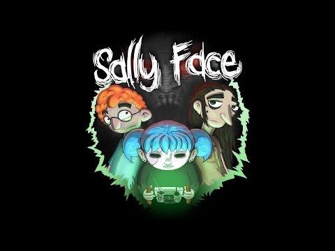 ПРИЗРАКИ ► Sally Face #3