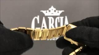 Cartier Tank Francaise 18k 541060